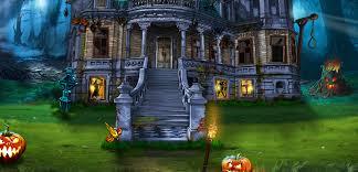 where is halloween city