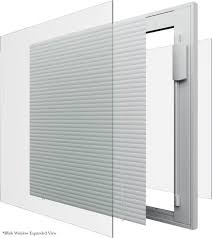 Blinds Between The Glass Between The Glass Blinds For Doors And Windows U2022 Odl Blink Zabitat