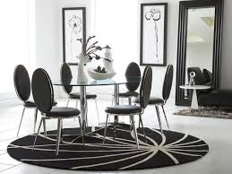 Best Contemporary Black White Affair Images On Pinterest - Black and white chairs living room