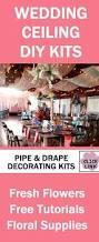 Ceiling Draping For Weddings Diy Best 25 Wedding Ceiling Ideas On Pinterest Wedding Ceiling