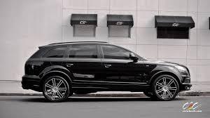 audi jeep 2017 audi q7 matte black flat black pinterest audi q7 cars and