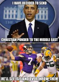 Nfl Meme - nfl memes on twitter the best way to deal with isis http t co