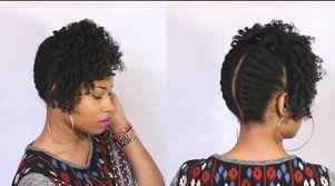 natural pin up hairstyles for black women pictures on pics of natural hairstyles cute hairstyles for girls