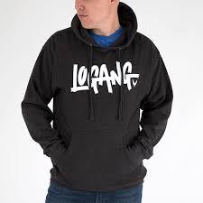 logang hoodie u2013 maverick by logan paul