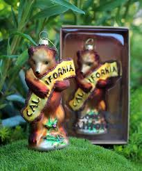 gift california hug ornament buy at s annuals