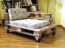 Diy Chaise Lounge Diy Chaise Lounge Remarkable Chaise Lounge With The Best Pallet
