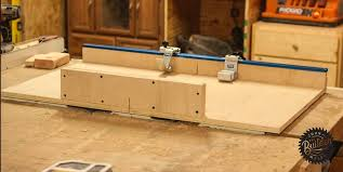 how to build a table saw crosscut sled johnmalecki com