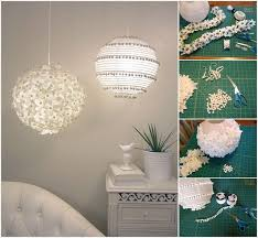 Lantern Decor Ideas These 20 Stunning Diy Paper Lanterns And Lamps