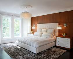 wooden wall bedroom wooden wall panels for a warm look of the bedroom