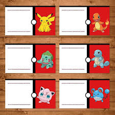 621 best fiesta pokemon images on pinterest pokemon birthday
