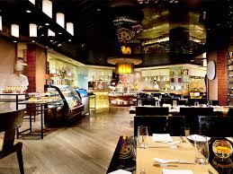 Open Kitchen Restaurant Design Luxury Hotel Harbin U2013 Sofitel Harbin