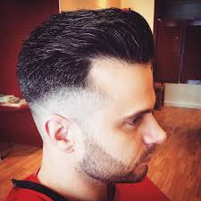 the barber shop group client gallery of stylish hair cuts