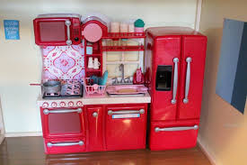 Red Ikea Kitchen - kitchen adorable ikea kitchen ideas retro cabinet kitchen diner