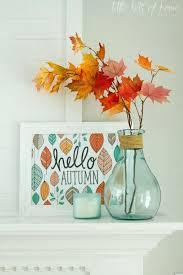 Fall Bedroom Decor Diy Fall Room Decor To Create A Appealing Decor