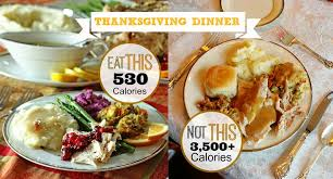 low calorie thanksgiving dinner favorite family recipes