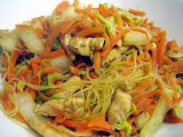 fen re cuisine gaga in the kitchen chao mi fen