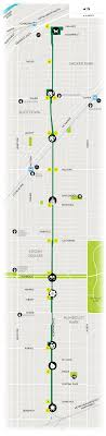 divvy bike map how to get around the 606 chicago magazine july 2015