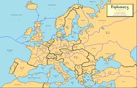 Barents Sea Map Rob Addison U0027s Diplomacy Maps