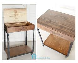 designing your own side table u2013 10 inspiring suggestions