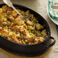 bread dressing recipes for thanksgiving cornbread stuffing taste of home