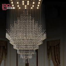High Quality Chandeliers New High Quality Large Modern Chandeliers L Pendant