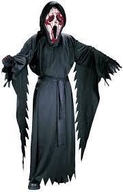 ghost costume spirit halloween boys bleeding ghost face kids costume mr costumes