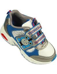 thomas the train light up shoes amazon com thomas friends tank engine train velcro