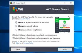 safesearch net browser hijacker installer sle 2 don t use your antivirus browser extensions they can actually make