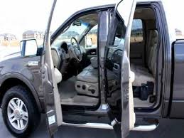 2005 ford f150 lariat value 2005 ford f 150 supercrew 4x4 lariat 5 4l triton v8 autos inc