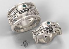 wolf wedding rings silver new wedding rings
