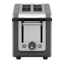 Dualit Toaster Uk Dualit 2 Slot Architect Toaster Grey 26526