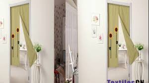 Curtains Online Door Curtains Online China Wholesale Factory Products Youtube