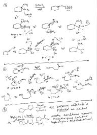 dr starkey u0027s chm 315 organic chemistry