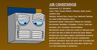 He Brave Little Toaster Tblt Air Conditioner By Tornadoweirdo On Deviantart