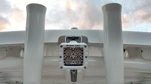 marine led spreader lights led boat deck lights led spreader light pod