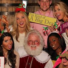 Photo Booth Las Vegas Try A Holiday Party Booth In Las Vegas Nevada