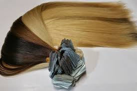 Hair Extensions Tape by Tape In Hair Extensions Pros And Cons Everything You Need To Know
