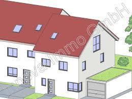 Haus Kaufen Schl Selfertig Großzügige Schlüsselfertige Neubau Rmh Mit Sw Grundstück Und