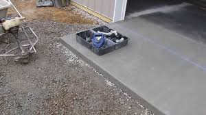 Barn Floor Cha Pole Barns Concrete Soft Cut Time Part 4 By Kvusmc Youtube