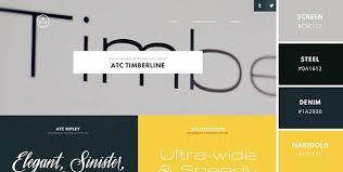 website color schemes 2017 color set for web design zid imperio