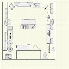 Workshop Plans Garage Floor Plans With Workshop Valine