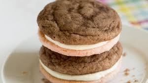 neapolitan cake batter cookies recipe bettycrocker com