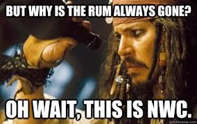 Rum Meme - jack sparrow rum meme annesutu