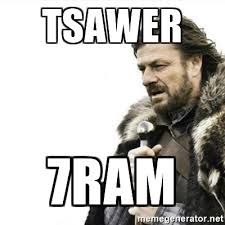 Meme Generator Prepare Yourself - tsawer 7ram prepare yourself meme generator