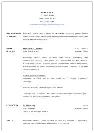 Make Resume Online Free No Registration by Free Resume Builder Contact Information Writeclickresume