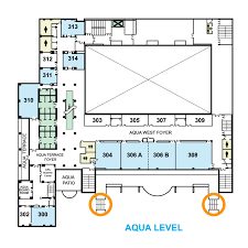 conference hotel floor plans u2013 2017 annual conference