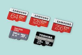Memory Card Samsung 256gb microsd karten als speichererweiterung c t magazin
