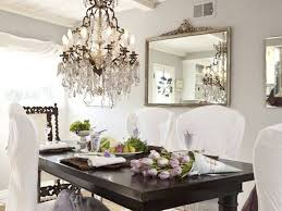 dining room chandelier contemporary dining room design with
