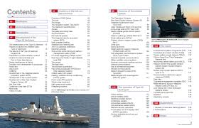royal navy type 45 destroyer manual an insight into operating and