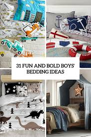 31 fun bedding ideas for bold boys u0027 room designs digsdigs